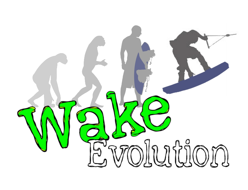 Wake Evolution