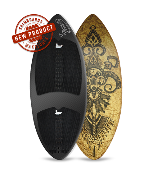 Зображення ERA CARBON L/55 Wake Skim