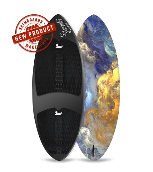 Picture of HD CARBON   Wake Skim