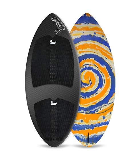 Picture of TWIN CARBON M/53 Wake Skim