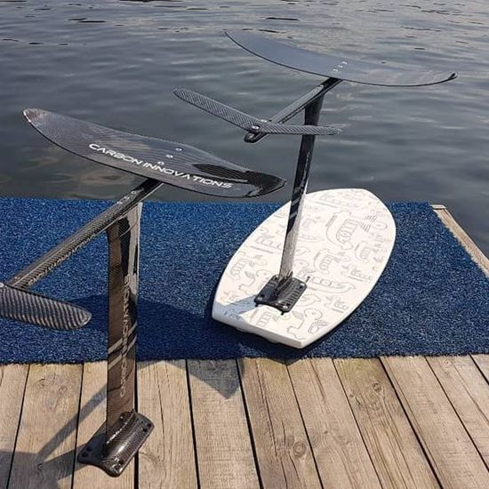 Picture of VALKYRIE M/53 +HYDROFOIL F25-27